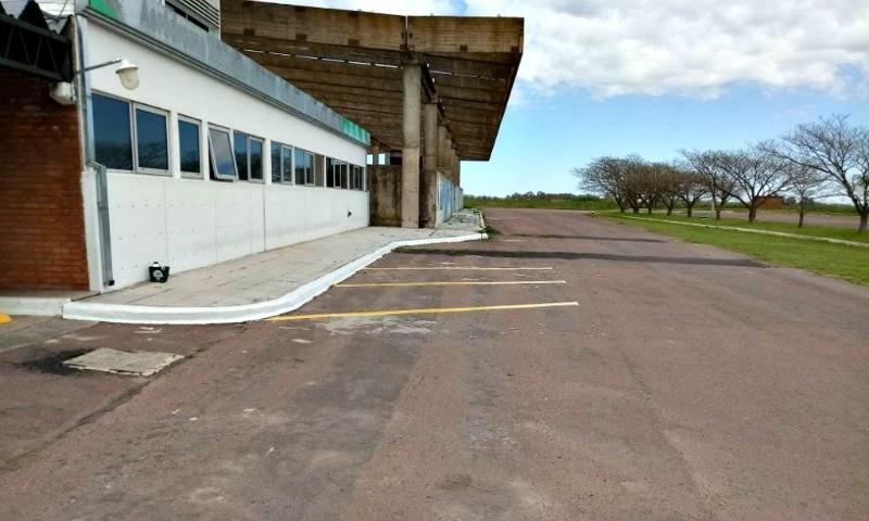 aerodromo-estacionamiento