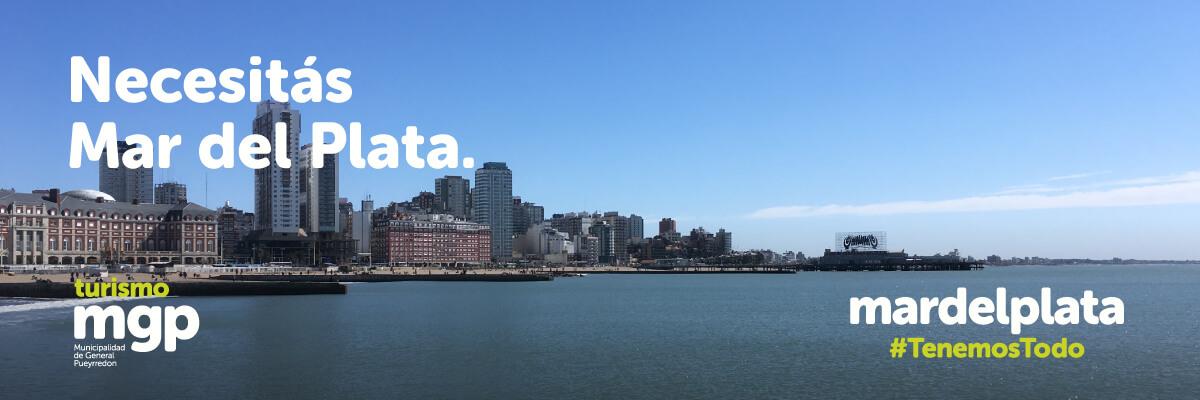 Necesitás Mar del Plata
